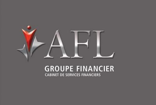 Logo Afl Groupe Financier