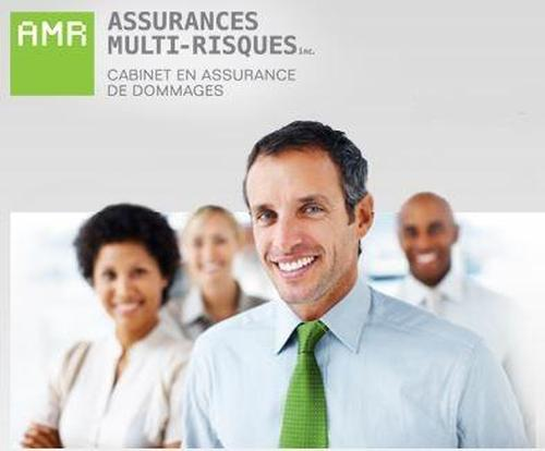 Amr Assurance Multi-Risques Inc.