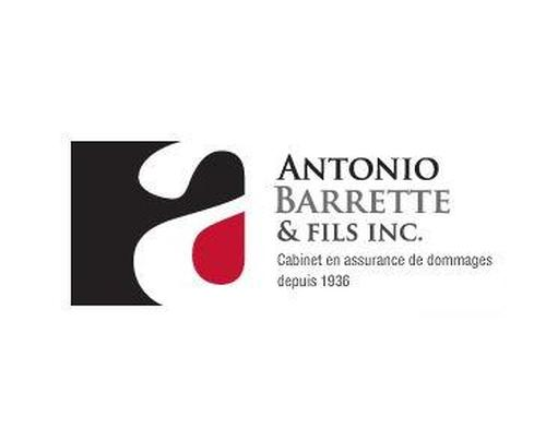 Antonio Barrette & Fils Inc