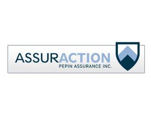 Assuraction Pépin Assurance