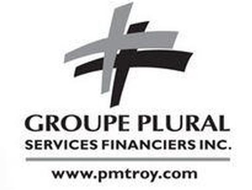 Logo Assurances Groupe Plural inc.