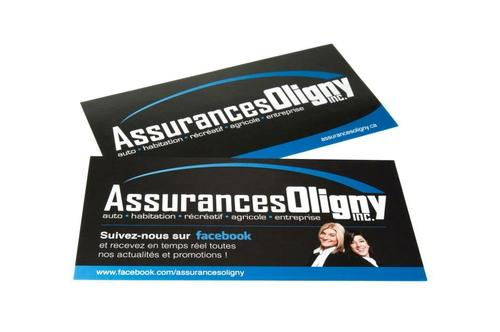 Assurances Oligny Inc.