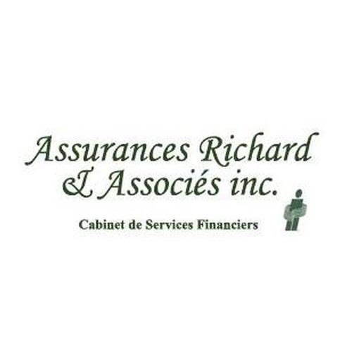 Logo Assurances Richard & Associés