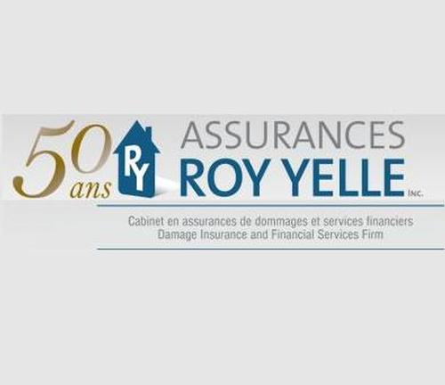 Assurances Roy Yelle Inc.