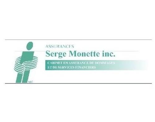 Assurances Serge Monette Inc