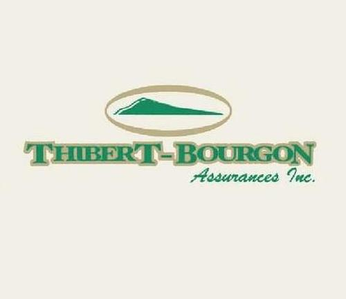 Logo Assurances Thibert Bourgon