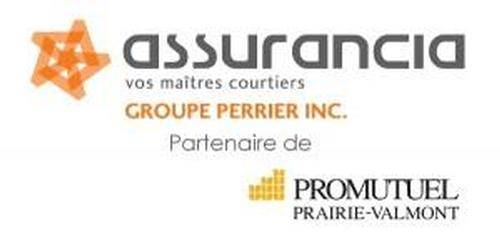 Logo Assurancia Groupe Perrier Inc.