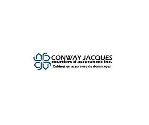 Conway Jacques Courtiers D'assurances