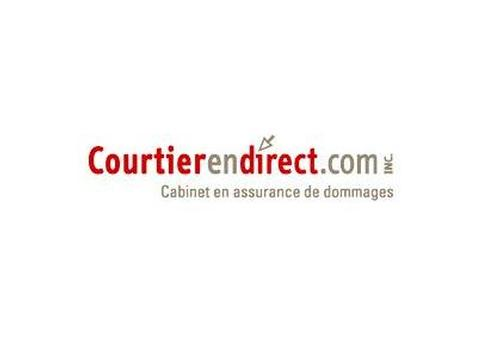 Courtier En Direct Inc.