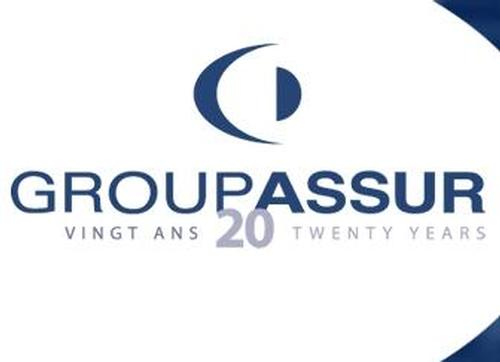 Groupassur Inc