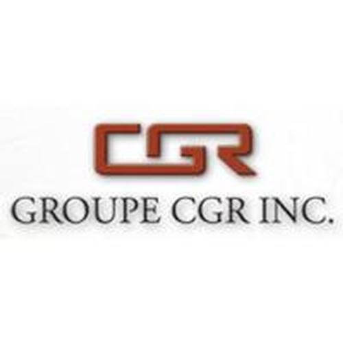 Groupe Cgr Inc.
