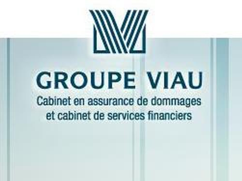Groupe Viau Inc.