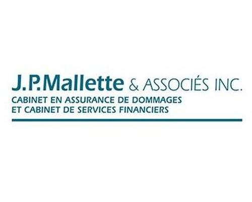 J.p.mallette & Associes Inc