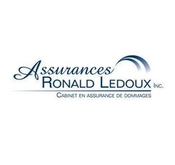 Assurances Ronald Ledoux Inc.