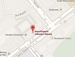 Assurexperts Jolicoeur Ravary & Associes Inc.